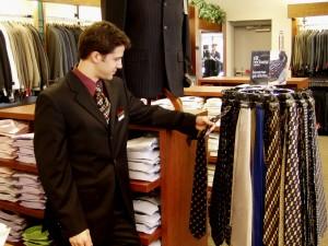 The Future of Retail Sales Associates