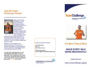 Chad Thiele's InDesign Team Challenge Brochure