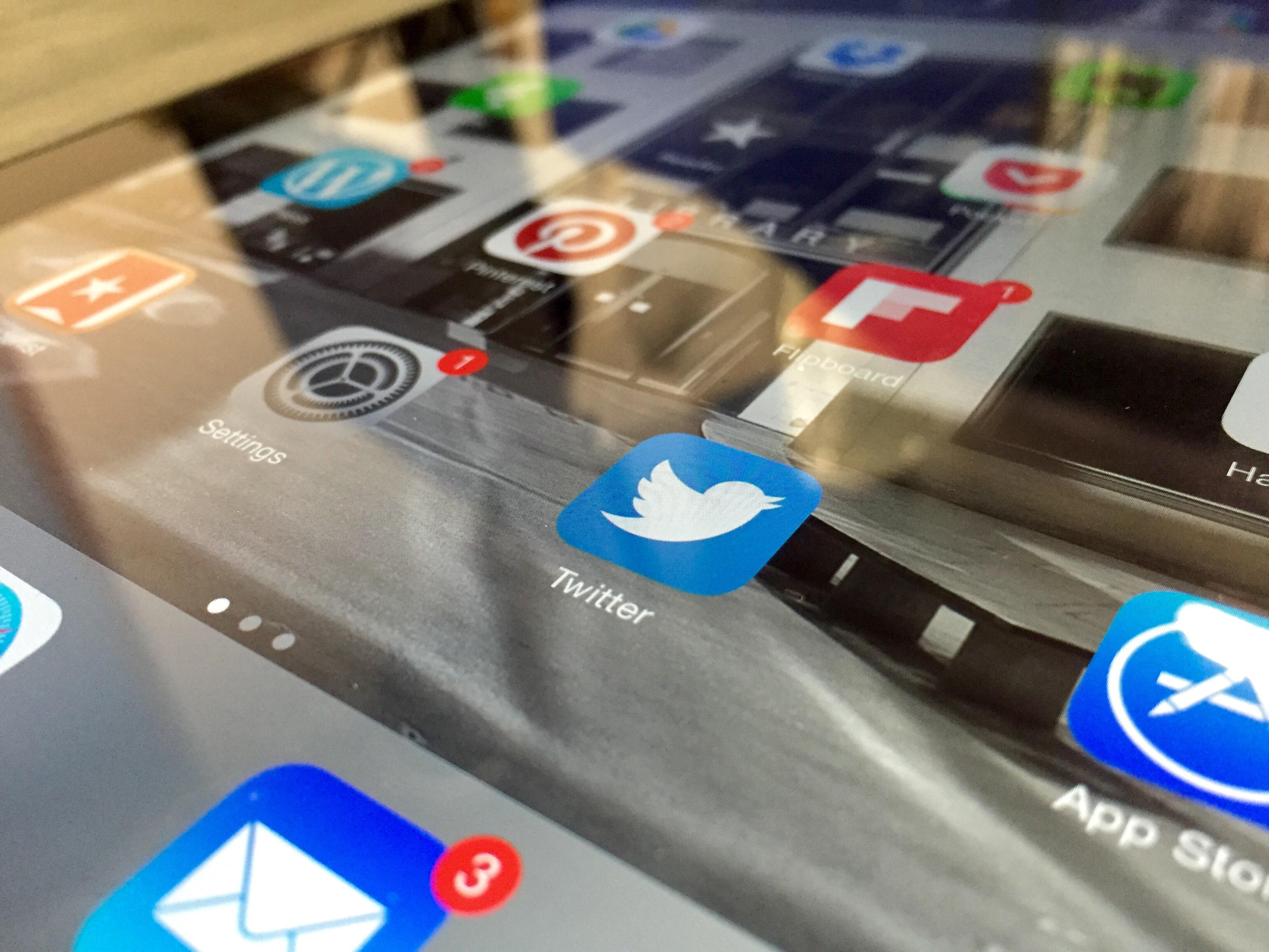 Social Sharing Apps